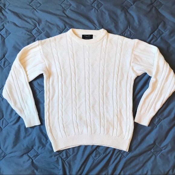 8858bb2c6 Christian Dior Sweaters